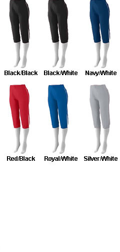 Ladies Low Rise Drive Pant - All Colors