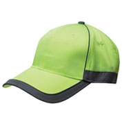 Bayside® Class 2 Hi-Visibility Safety Cap