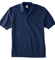 Custom Brooks Brothers Mens Short Sleeve Pique Polo