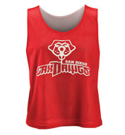 Reversible Ladies Lacrosse Practice Jersey by Brine