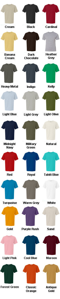 Next Level Mens Premium Fitted Short-Sleeve Cotton Tee - All Colors