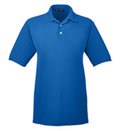 Mens 5.6 oz. Easy Blend Polo Shirt