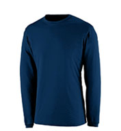 Custom APEX Youth Long Sleeve Crew Neck T-shirt