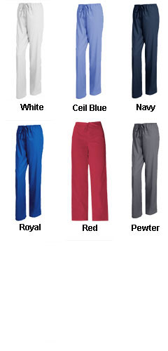 Unisex Scrub Pant by Dickies Medical Uniforms - All Colors