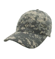 Custom Digital Camo Cap