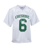 Custom Youth Overtime Football Fan Jersey