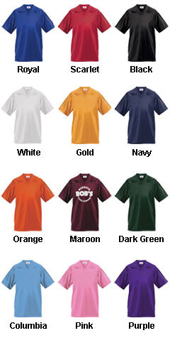 Custom Adult Overtime Football Fan Jersey - All Colors