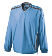 Adult Acclaim Water-Resistant Windshirt by Holloway USA