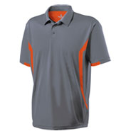 Custom Adult Optimal Polo by Holloway USA Mens