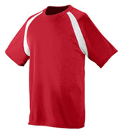Augusta Adult Wicking Color Block Jersey