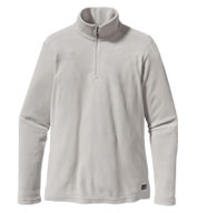 Custom Womens Patagonia Micro D� 1/4 Zip