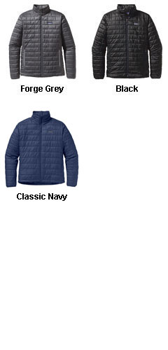 Mens Nano Puff® Jacket by Patagonia - All Colors