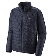 Mens Nano Puff® Jacket by Patagonia