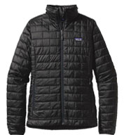 Womens Nano Puff® Jacket by Patagonia