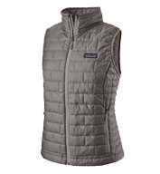Custom Womens Nano Puff® Vest by Patagonia