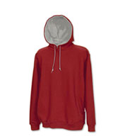 Game Sportswear Rival Two-Tone Youth Hoodie
