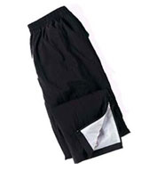 The Hampton Adult Open Bottom Warm-Up Pant