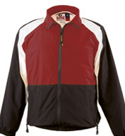 Custom The Hampton Adult Warm-Up Jacket Mens