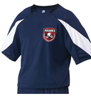 Custom Teamwork Adult Cosmos Soccer Jersey Mens