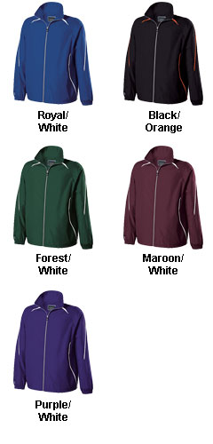 Holloway Adult Invigorate Jacket - All Colors