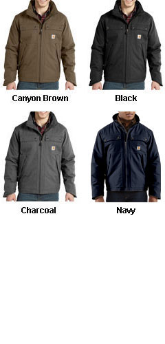 QuickDuck Jefferson™ Traditional Jacket by Carhartt - All Colors
