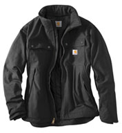 Custom QuickDuck Jefferson� Traditional Jacket by Carhartt Mens
