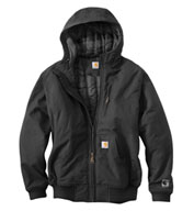 Custom QuickDuck™ Jefferson Active Jac from Carhartt Mens