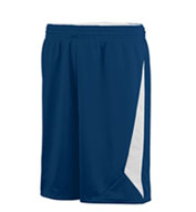 Augusta Youth Slam Dunk Reversible Short