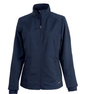 Womens Axis Soft Shell Jacket