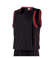 Holloway Youth Carthage Performance Basketball Jersey