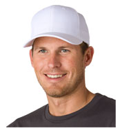 Custom Yupoong Flexfit® Ultrafiber Blend Constructed Cap