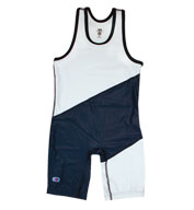 The Escape Compression Gear Wrestling Singlet
