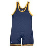 The Collegiate Compression Gear Wrestling Singlet