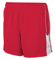 Teamwork Womens Tenacity Lacrosse Short