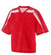 Augusta Youth Crease Reversible Jersey