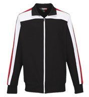 Custom Chicane Racing Jacket Mens
