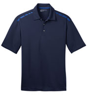 Nike Golf Dri-FIT Graphic Polo Shirt