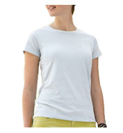 Econscious Ladies 100% Organic Cotton Short-Sleeve T-Shirt