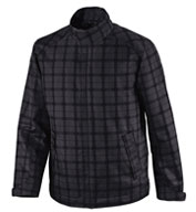 Custom Locale Men�s Lightweight City Plaid Jacket