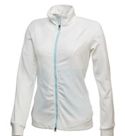 Custom Puma Golf Ladies Slim Track Jacket