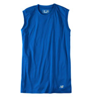 New Balance Mens Ndurance Athletic Workout T-shirt