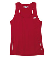 Custom New Balance Ladies Tempo Running Singlet