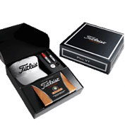 Custom Titleist Pro V1 Dozen Gift Box With Customizable Golf Balls