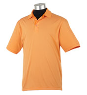 Custom Callaway Adult Micro Stripe Polo Mens