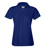 Custom Izod Ladies Performance Golf Piqué Polo