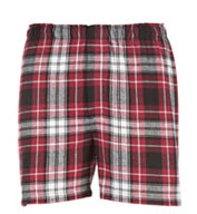 Youth Classic Flannel Boxer