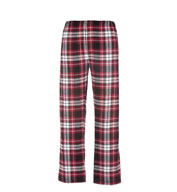 Classic Youth Flannel Pant by Boxercraft
