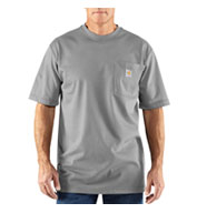 Carhartt Mens Flame-Resistant Force™ Cotton T-shirt
