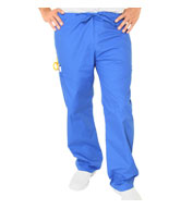 Cargo Pant with Back Elastic by Spectrum Uniforms