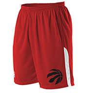 Team NBA Toronto Raptors Youth Shorts